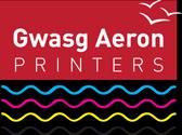 Gwasg Aeron Printers